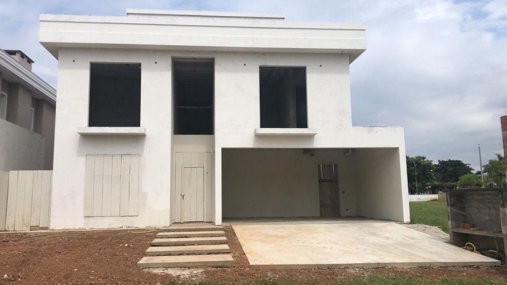 Casa em condomínio à venda  no Alphaville - Santana de Parnaíba, SP. Imóveis